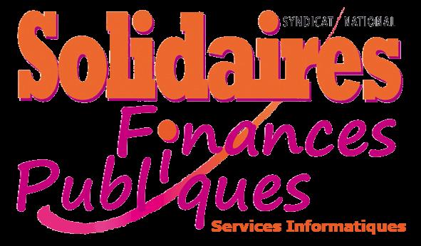 Solidaires Finances Publiques Services Informatiques